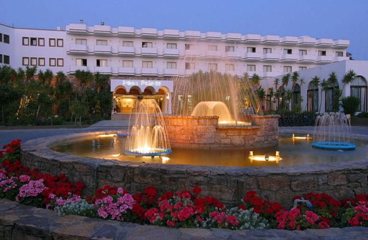 Rodi Hotel Irene Palace